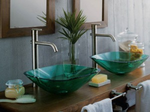 lower baths hardware in this style