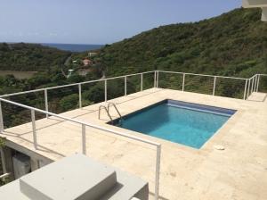 new pool rails....