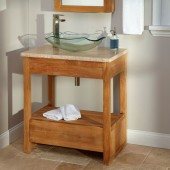 vanity for lower baths